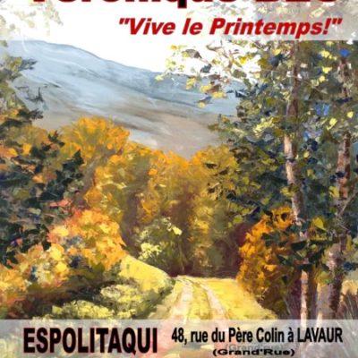 exposition personnelle Lavaur