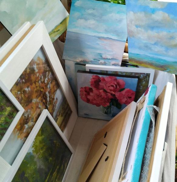 atelier artiststudio artiste